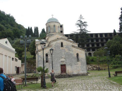 Храм Святого Симона Кананита