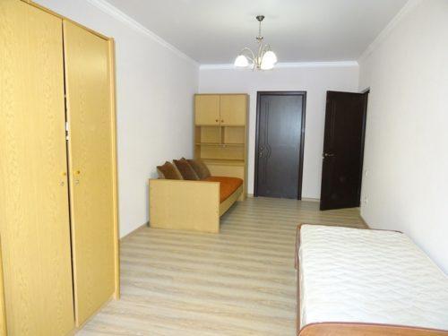 Сдается 3-х комнатная квартира в г.Сухум