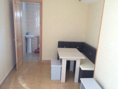 Новый Афон квартира