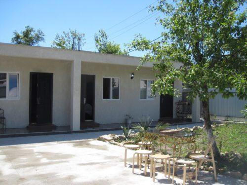 Сухум, Мини-гостиница