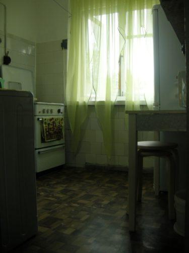3-комнатная квартира в Абхазии, г. Пицунда, ул. Гочуа, д.13