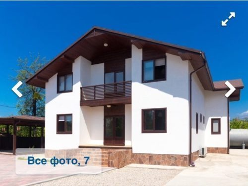 Гостевой дом Лиана