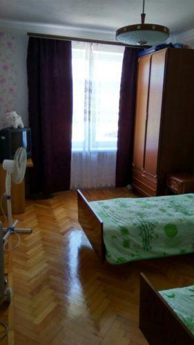 Квартира под ключ   в Пицунде