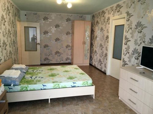 Квартира в г.Гагра под ключ