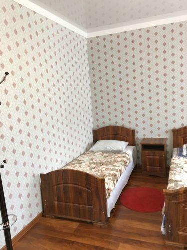 Сдам комнаты различных категорий в Гагре