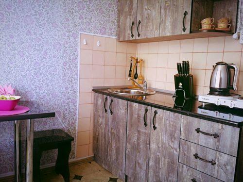 Уютная квартира под ключ.