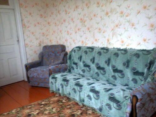Отдых и лечение в Абхазии село Приморское