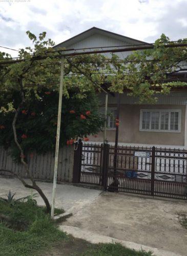 Отдых в Абхазии,город Гудаута, частный  дом