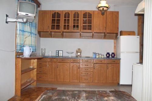 Квартира в Сухуме