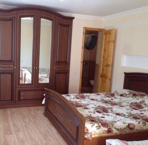 Гостевой дом в Гагре