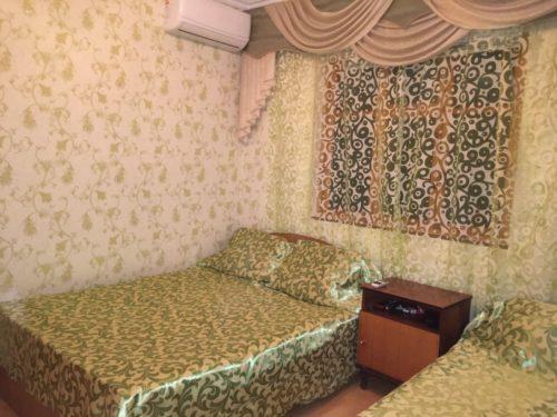 Гостевой дом Очаг