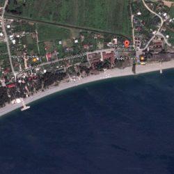 Сдается 2-х комнатная квартира в селе Лидзава (Пицундра)  р-не Рыбзавода