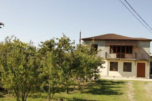 Гостевой дом «Каштак»