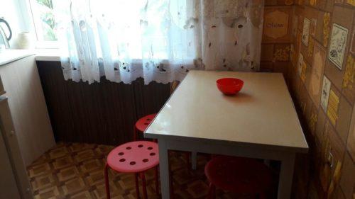 1-комнатная квартира в Абхазии, г. Пицунда, с. Лдзаа (Рыбзавод), ул.Рыбзаводская
