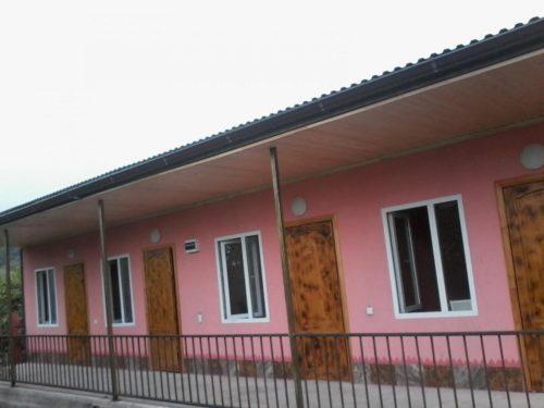 Гостевой дом у Аиды, Новый Афон