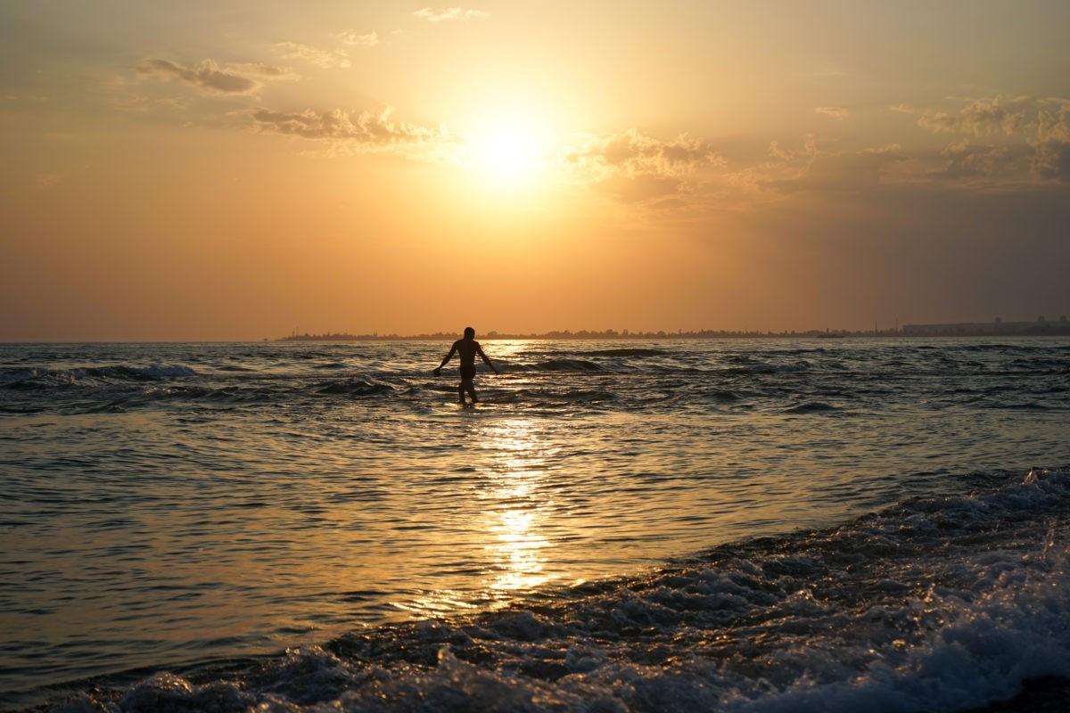 Частный сектор в Гечрипш 2020, цены - снять жилье у моря в Леселидзе