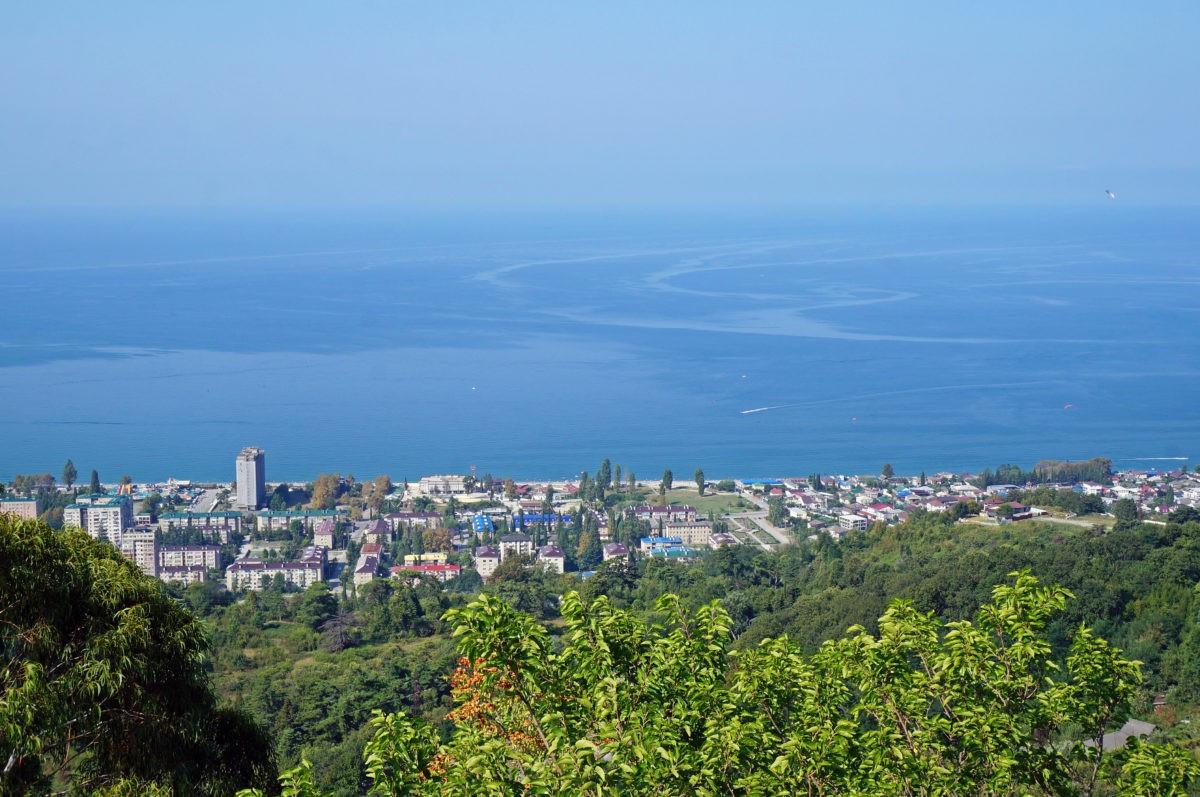 Отдых в частном секторе Абхазии 2020, цены - снять жилье недорого возле моря
