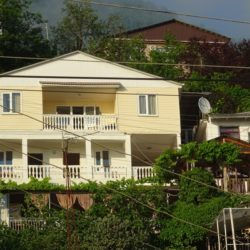 Какое снять жилье в Абхазии: обзор всех вариантов