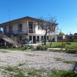 Снять дом под ключ на берегу моря в Абхазии