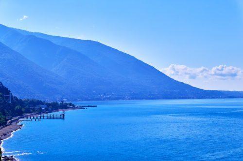 Погода: Гагра Абхазия