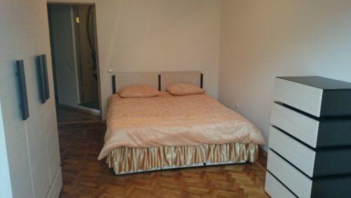 Квартира с евроремонтом в г.Гагра(по доступной цене)