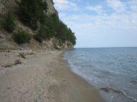 Агараки: небольшой курорт на берегу Черного моря