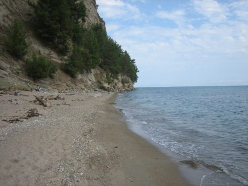 103097605 large img 6326  kopirovat  500x375 - Агараки: небольшой курорт на берегу Черного моря