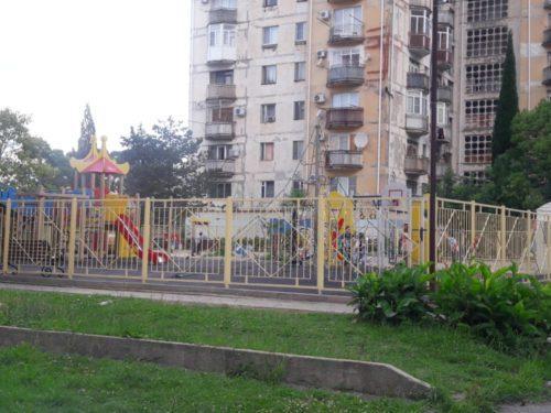 Снять квартиру в Абхазии