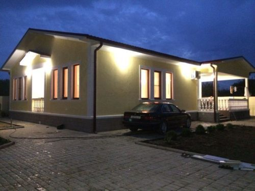 Снять дом в Абхазии