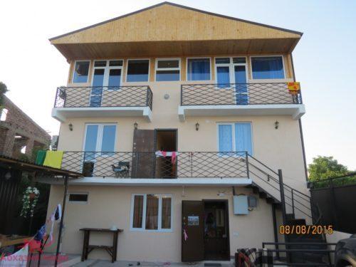Гостевой дом Абхаз-Маяк